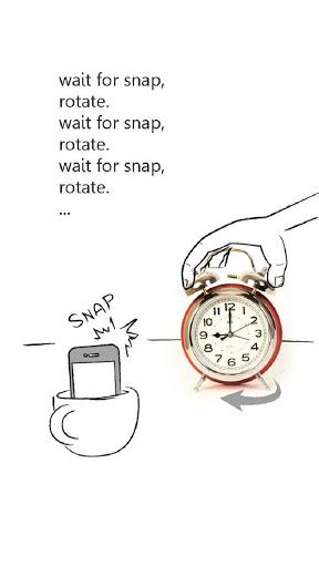 RotaryView 360 use