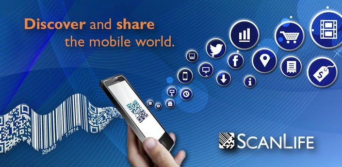 ScanLife app