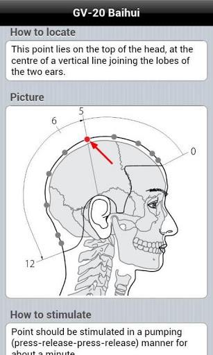 acupressure exercises