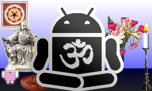 Practice the Art of Portable Meditation On Your Android Device