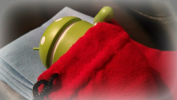 Use Your Android Device to Give You a Peaceful Night's Sleep