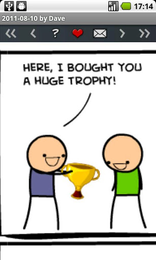 cyanide and happiness android