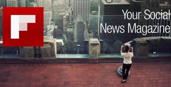 Create and Share Your Own Magazine Using FlipBoard 2.0