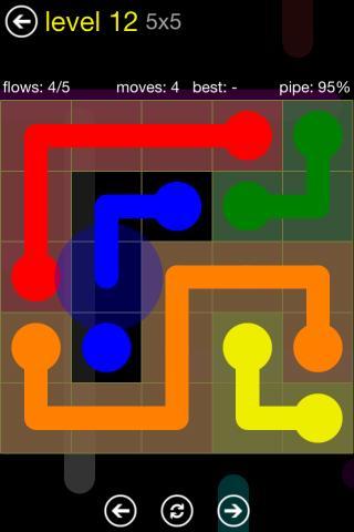 flow free levels