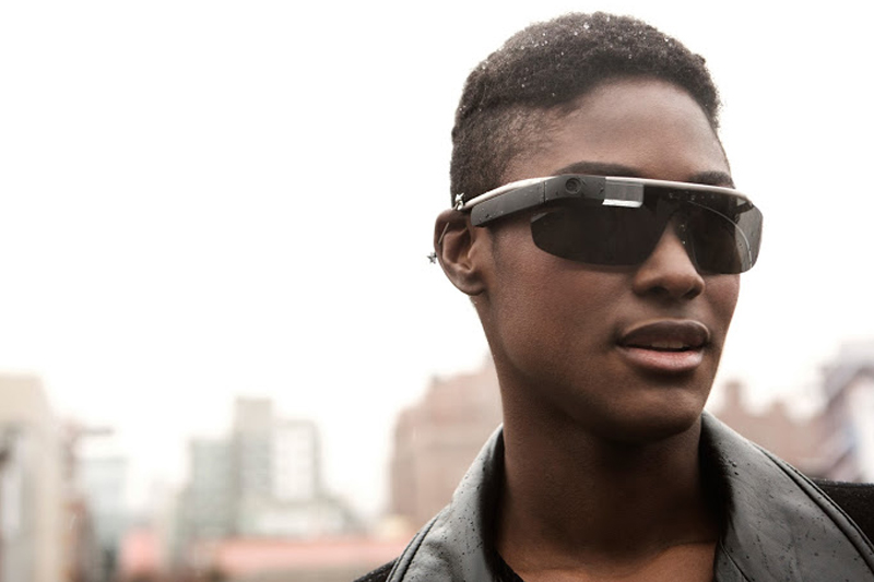 Android-Powered Google Glass Specs Officially Revealed