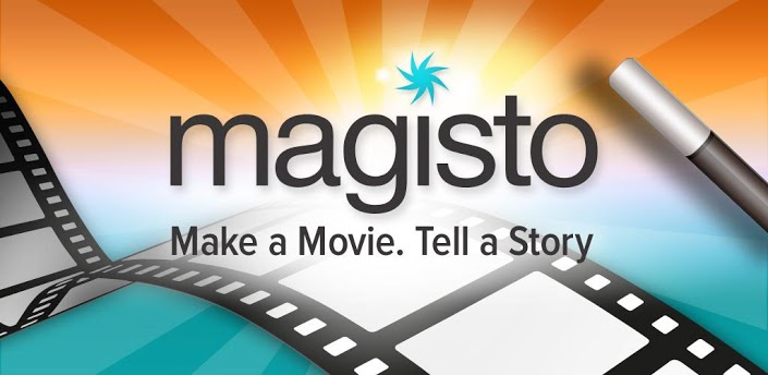 Magisto – Make Storytelling Magic Happen Using Your Videos