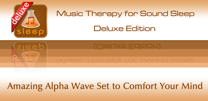 music therapy for sleep android
