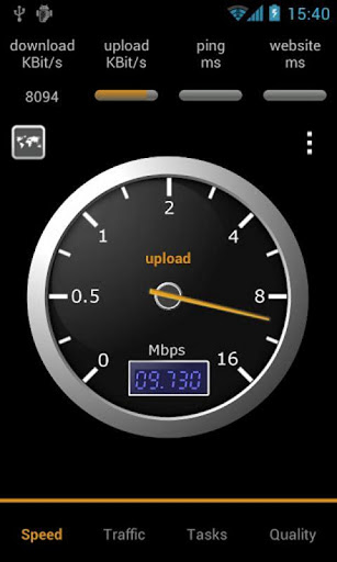 traffic monitor app