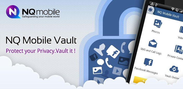 Vault Hide – The Ultimate Android Data Guardian
