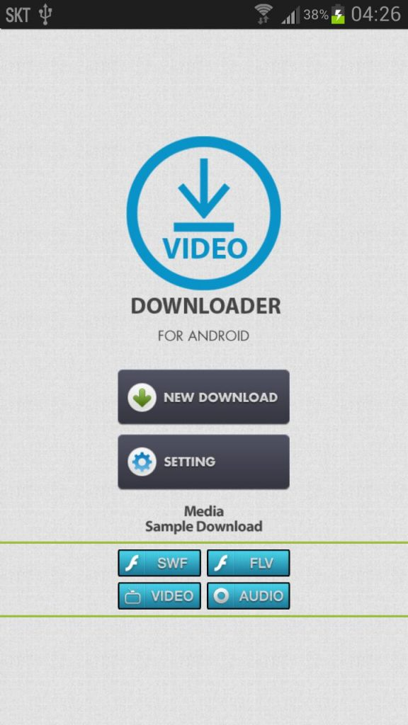 video downloader for android