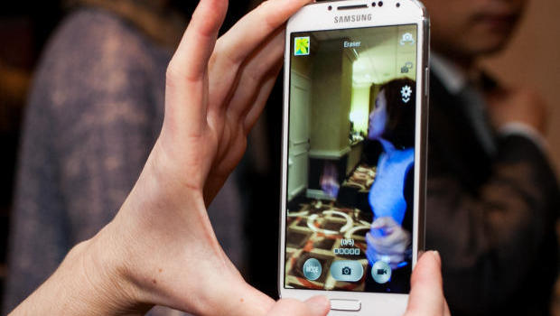 Samsung Takes the High Road With Samsung Galaxy S4 Advertisements – No More Apple Bashing