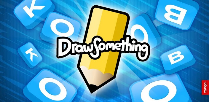 Use Draw Something to Draw Anything Anytime