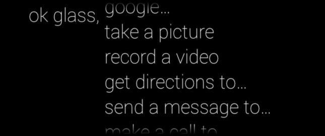 Google-Glass-Voice-Commands