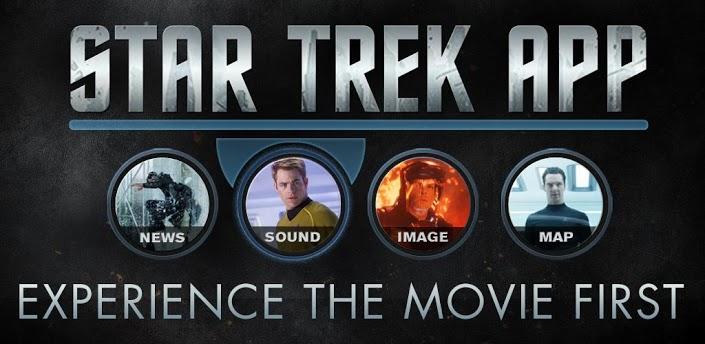 Star Trek official app