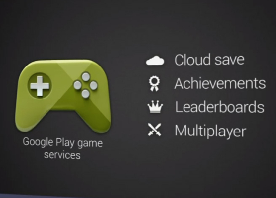 Google Play Game Services Includes Leaderboards, Cloud Saves, Achievements, and Better Multiplayer