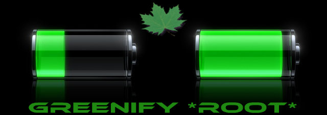 How to Easily Extend your Rooted Android's Battery Life with New Greenify App