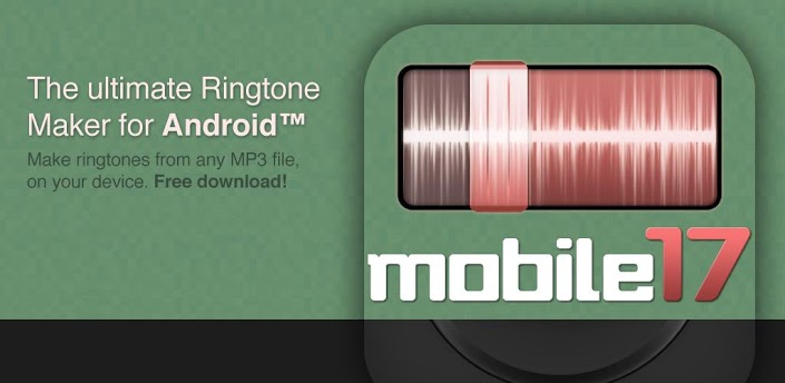 Enjoy the Fastest Ringtone Making Experience On Your Android Device