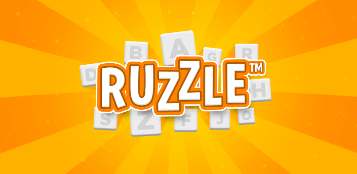 Ruzzle – Are You The Ultimate Word Hustler?