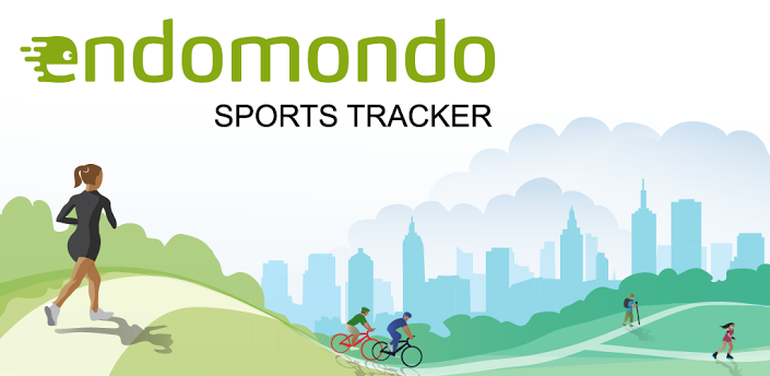 Endomondo – The Ultimate Sports Tracker for Your Android Device