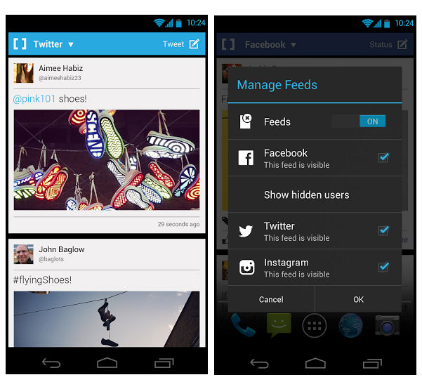 5 Cool Android Apps