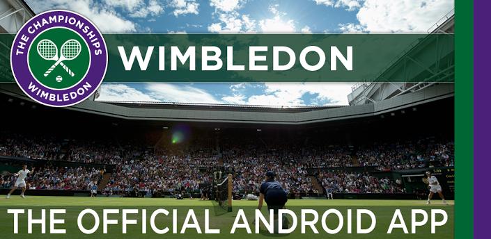 Wimbledon – The Official Tournament App for Tennis Lovers