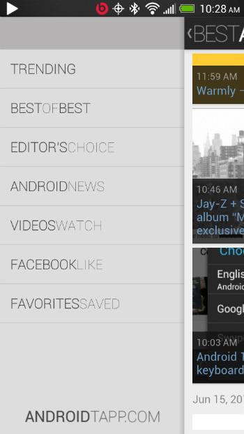 BestAndroidApps-Categories