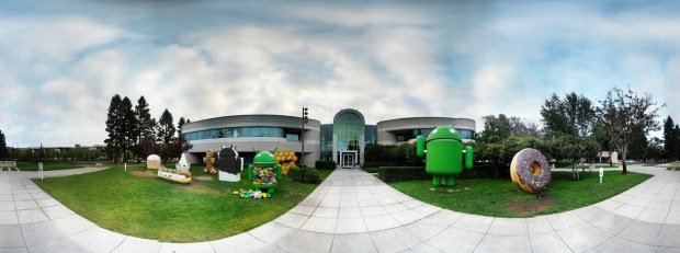 How to Install PhotoSphere on your Galaxy S3 and Other Popular Androids