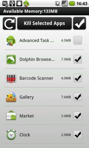 How to Optimize Android Tasks