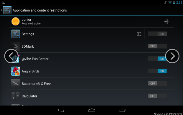 Google Officially Reveals Android 4.3 Details