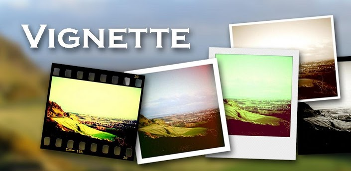 Get Access to a Massive Library of Imaging Effects with Vignette