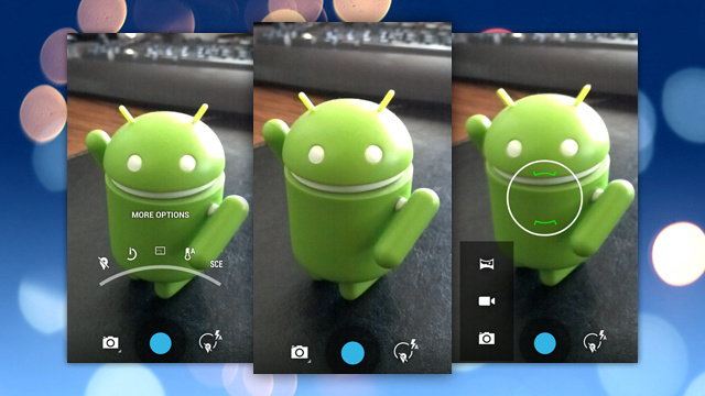 How to Install the New Android 4.3 Photosphere Camera On Your Non-Nexus Android Without Rooting