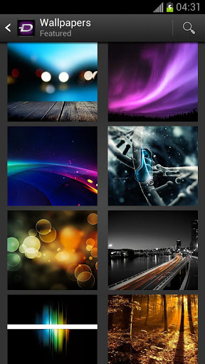 download wallpapers with zedge