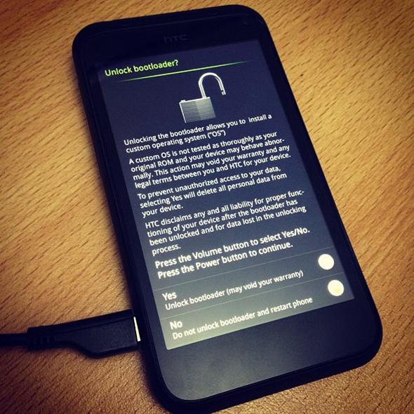 HTC-Incredible-S-bootloader-unlock