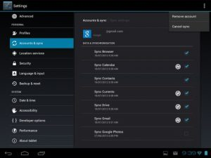 android.sync_