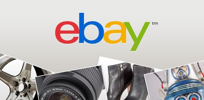eBay – A Shopper's Paradise Made for the People, By the People