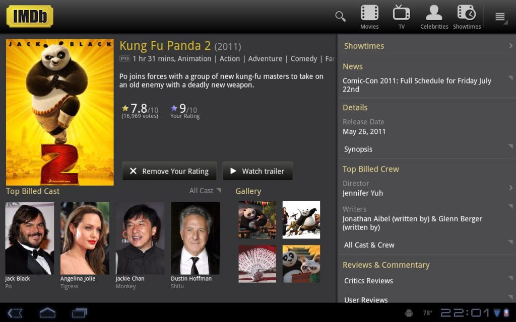 imdb movie