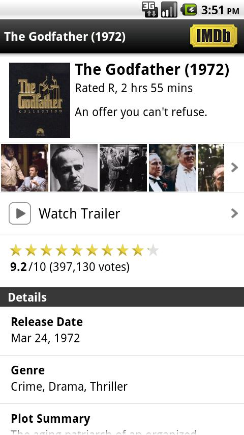 imdb review