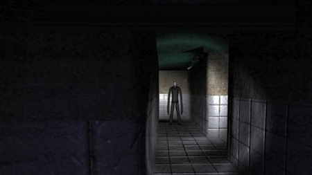 Slender Man – Prepare Yourself for an Android Haunting