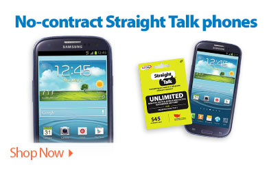 Why Do People Like Off-Contract Phones?