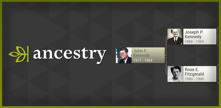 Find Your Great-Great Grandfather With the Ancestry App