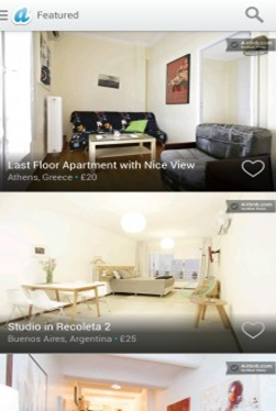 airbnb features