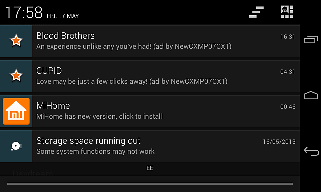 Say Goodbye to Spam Ads in Your Notification Bar – Google Changes Play Store Rules