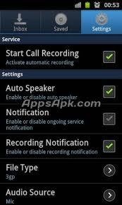 auto call recorder 2
