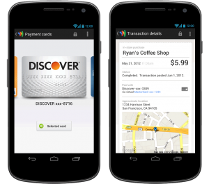Google Wallet tips and tricks