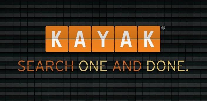 Kayak – Making Travel More Efficient & Adventurous Than Ever