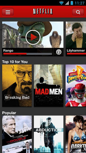 The Ultimate Movie & TV Streaming Portal