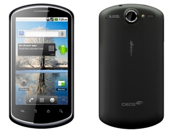 cheapest android