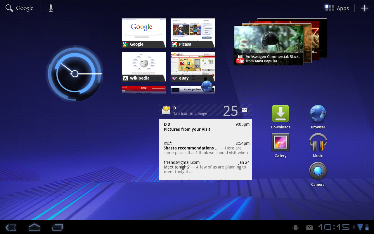 2 Android Apps to Make Your Dashboard More Dashing Than Ever