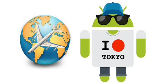 2 Android Travel Apps to Help You Enjoy the Perfect Trip