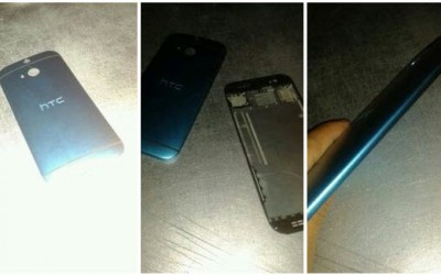This is What the HTC One's Successor, the HTC M8, Will Look Like